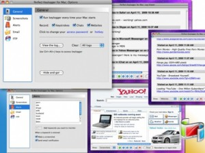 8 BlazingTools Perfect Keylogger 2.6