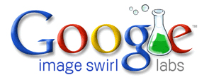 1. Google Swirl