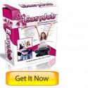 10. EasyJob Resume Builder 4.06