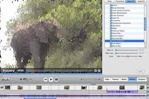 10. iMovie HD6