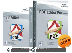 is there a free pdf editor for mac