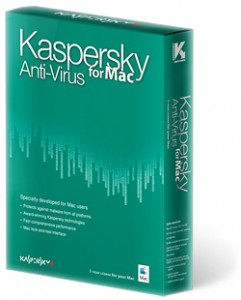 6 Kaspersky Anti-Virus for Mac