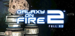 9 Galaxy on Fire 2 Full HD