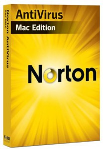 9 Norton AntiVirus for Mac