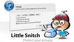 10. Little Snitch