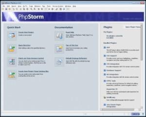 2 PhpStorm 1.0