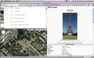 2 World Explorer for Mac