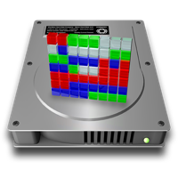 3. No fragmentation happens when using solid-state drives