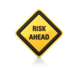 3High risks