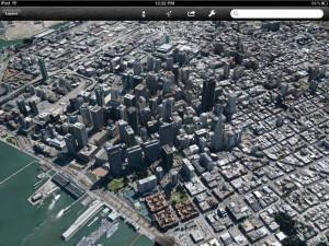 4 Google Earth 7.0.0 for Mac