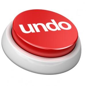 5. Undo feature