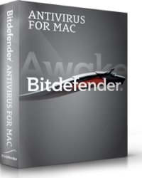 7. BitDefender Antivirus for Mac