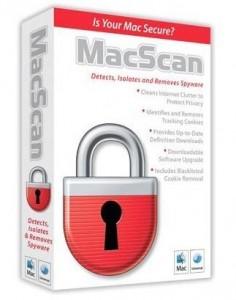 8. MacScan