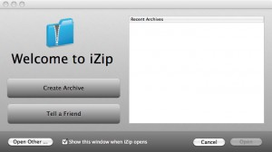 10 iZip