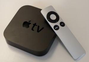 10. Apple TV