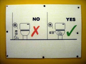 10.Follow every instruction