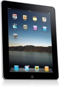 3. iPad