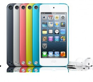 6. iPod Touch