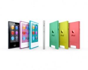 7. iPod Nano
