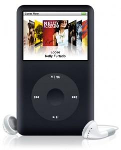 9. iPod Classic