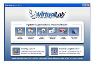 6. Virtual Lab