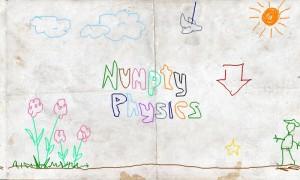 8. Numpty Physics