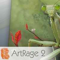 1. ArtRage 2