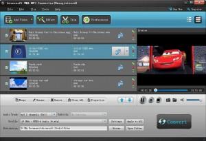 4 Aiseesoft Video Converter 3.2.22