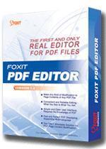 5. Foxit Reader