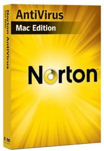 9 Norton AntiVirus for Mac