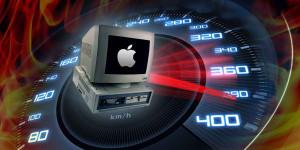 speed up Macbook Pro